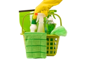 Natural Cleaning Supplies That You Can Make